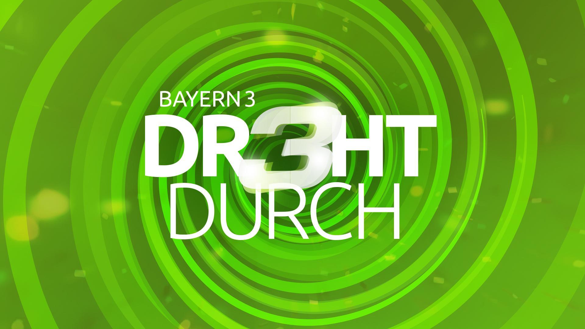 Bayern 3 Playliste