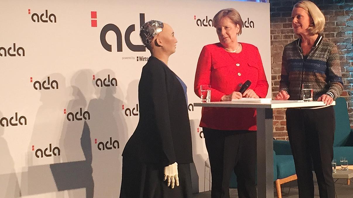Künstliche Intelligenz: Deutschland investiert Milliarden