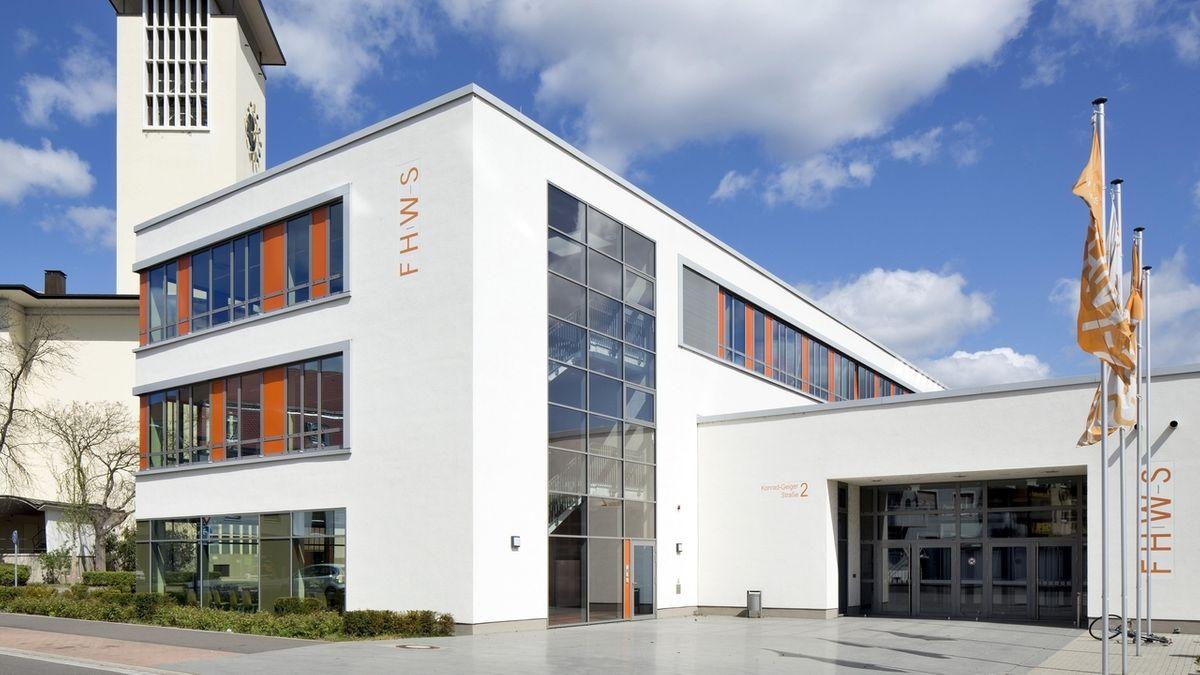 Hochschule für angewandte Wissenschaften in Schweinfurt