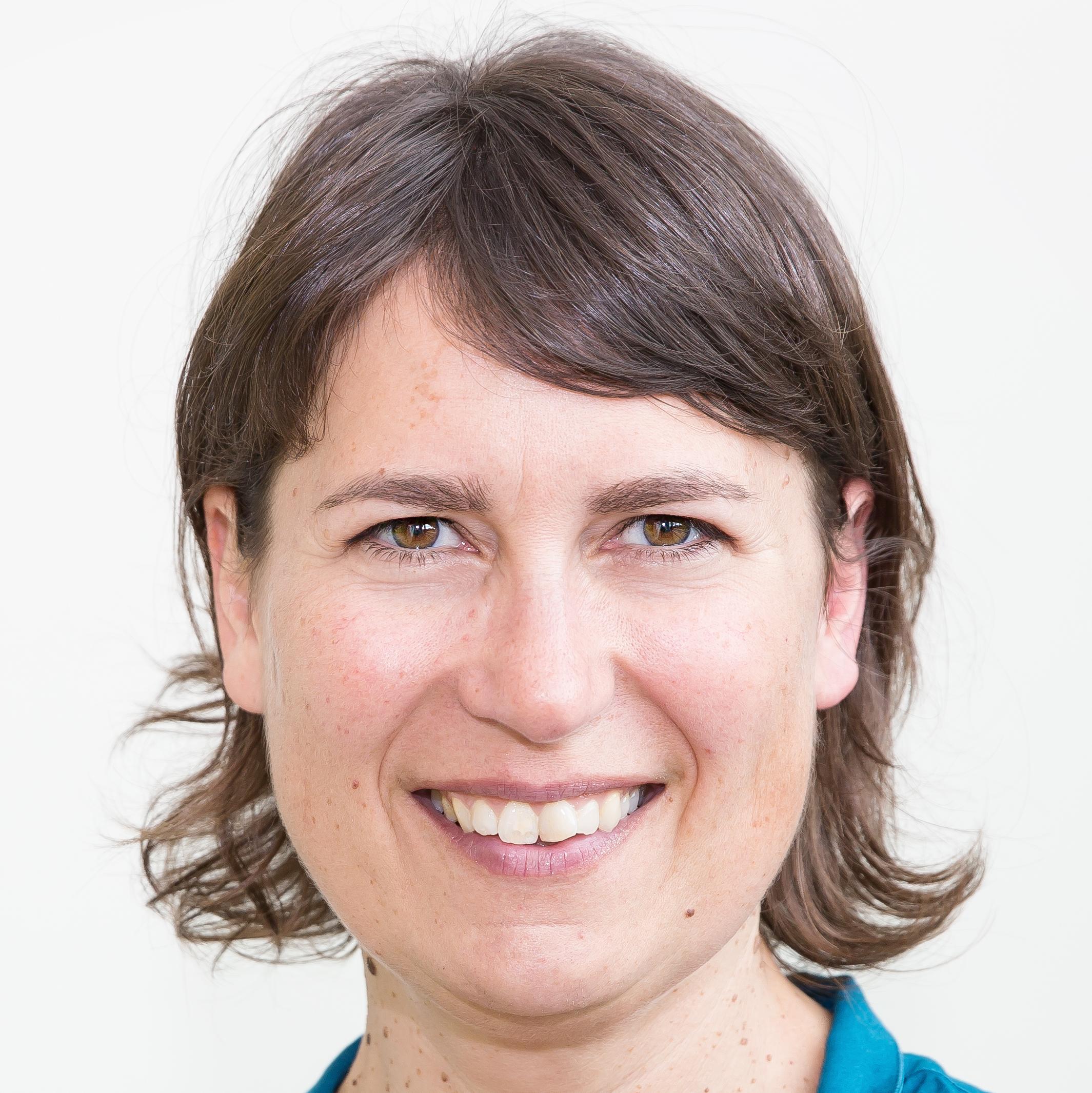 Anja Scheifinger