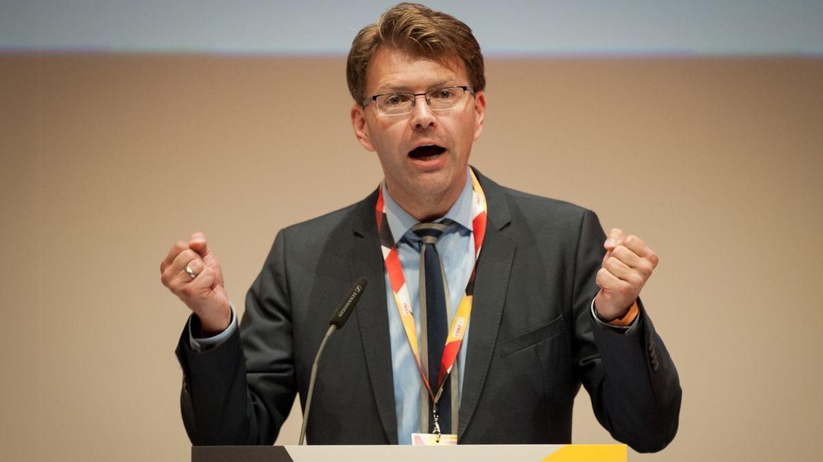 Daniel Caspary (CDU)