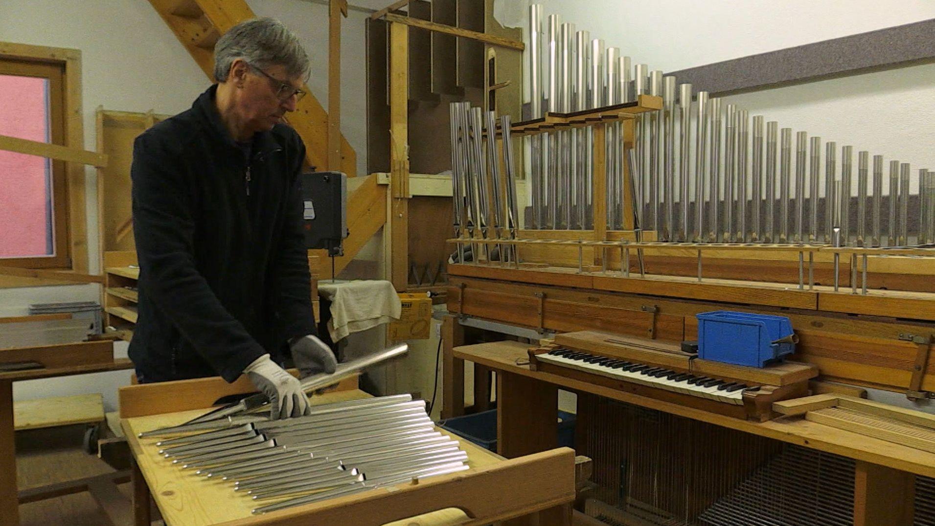 Orgelbauer