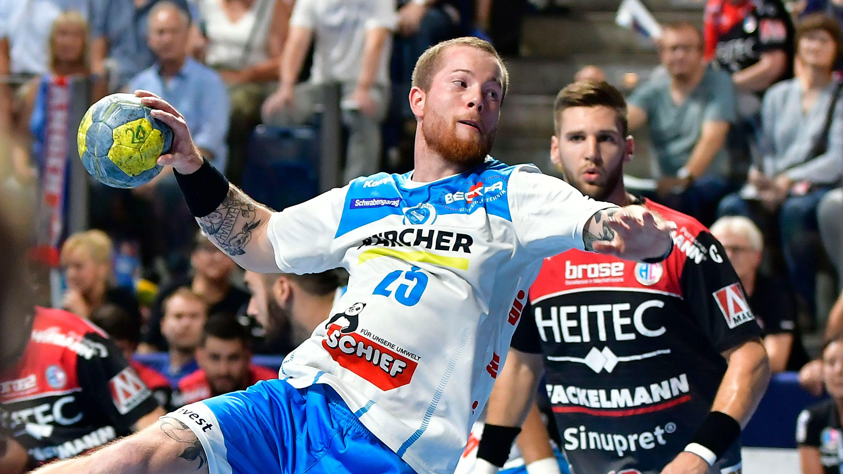 Saisonauftakt Handball Bundesliga