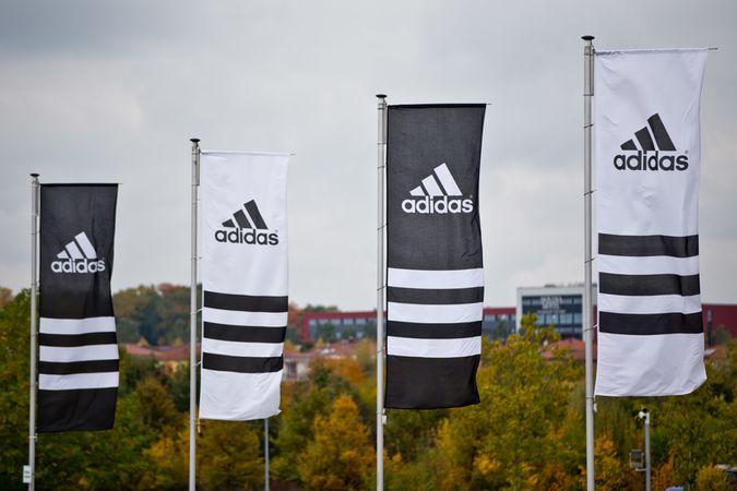 70 Jahre Adidas: Ein Stück Wirtschaftsgeschichte   BR24