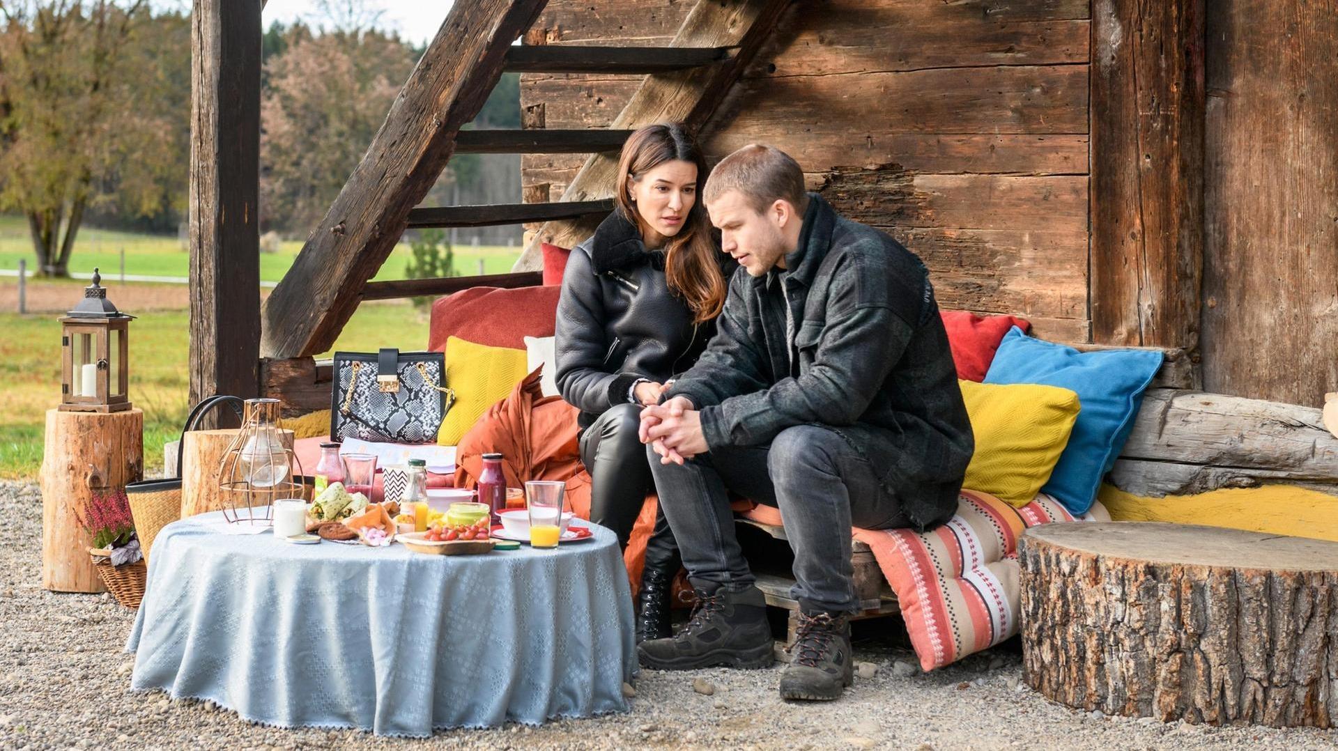 Sturm Der Liebe Sdl Staffel 16 Franzi Tim Episodenguide