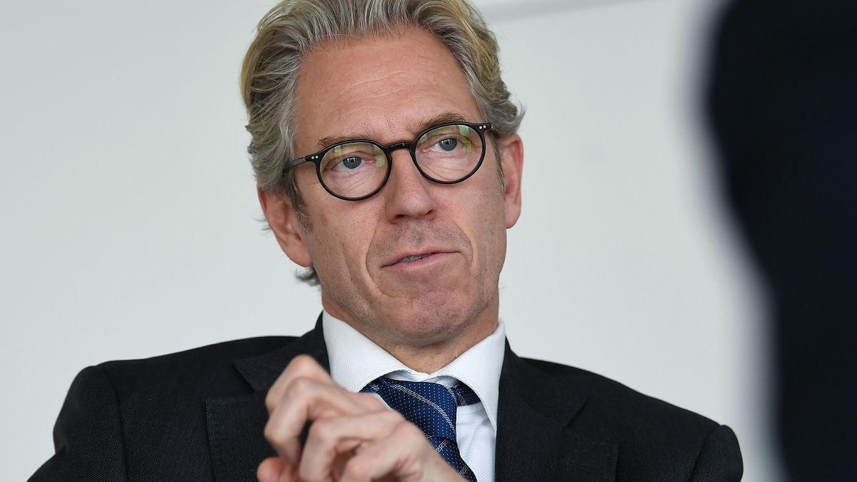 Andreas Gassen, Chef der Kassenärztlichen Bundesvereinigung