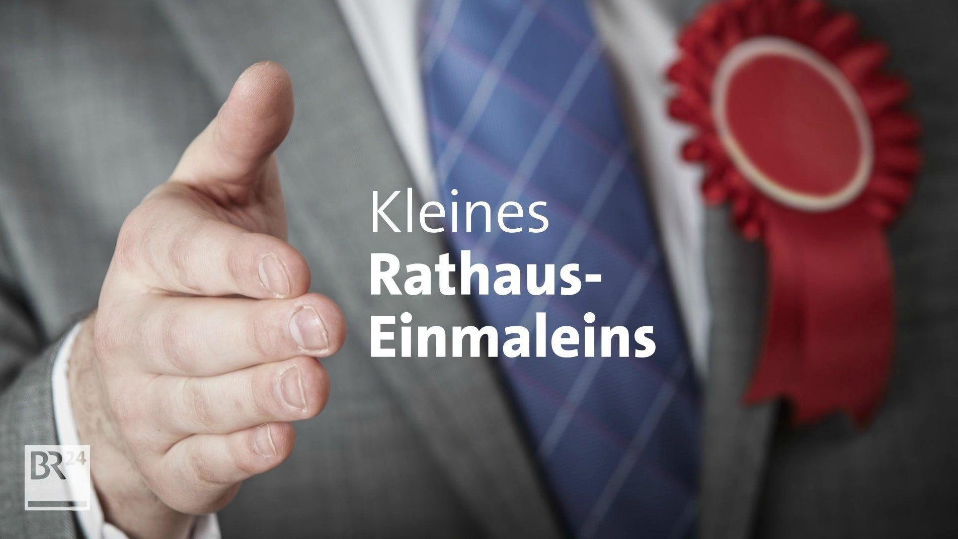 """Titel Video """"Kleines Rathaus-Einmaleins"""""""