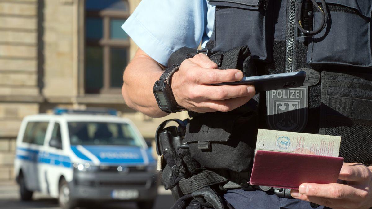 Uneinigkeit in Unterfranken zu Racial Profiling Studie bei der Polizei