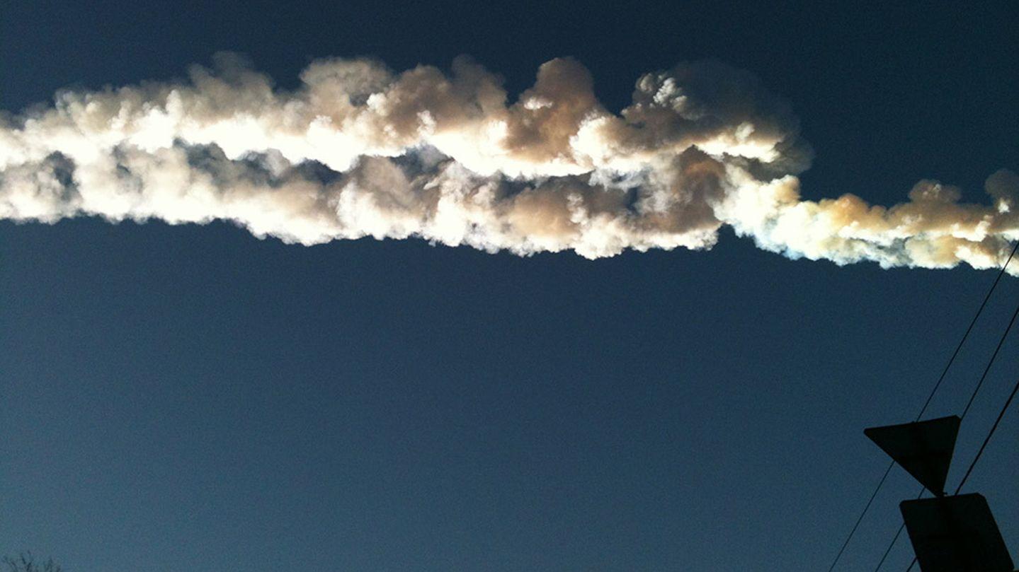 Die drohende Gefahr eines Asteroideneinschlags auf der Erde ist gebannt
