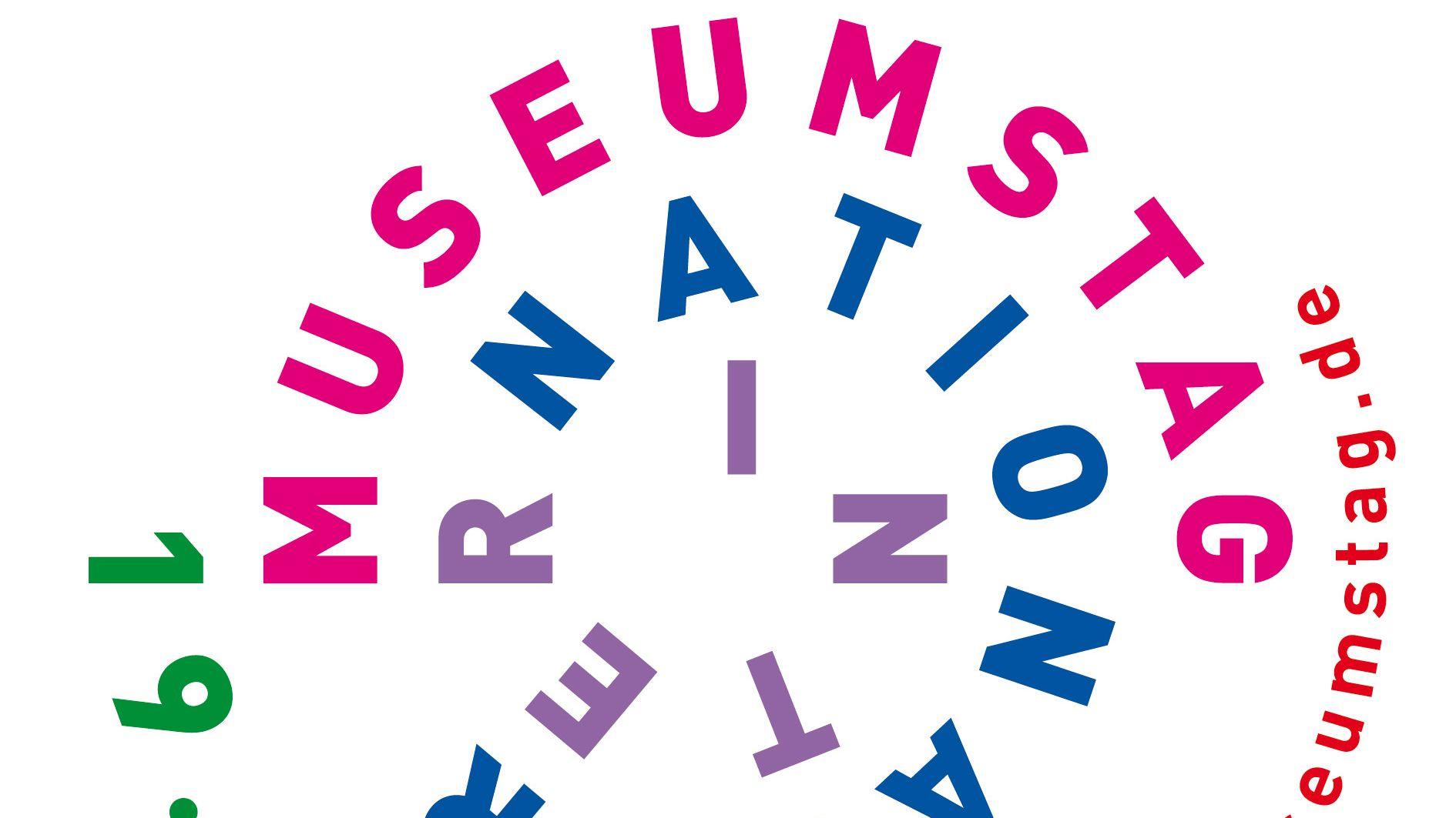 Logo des Internationalen Museumstags