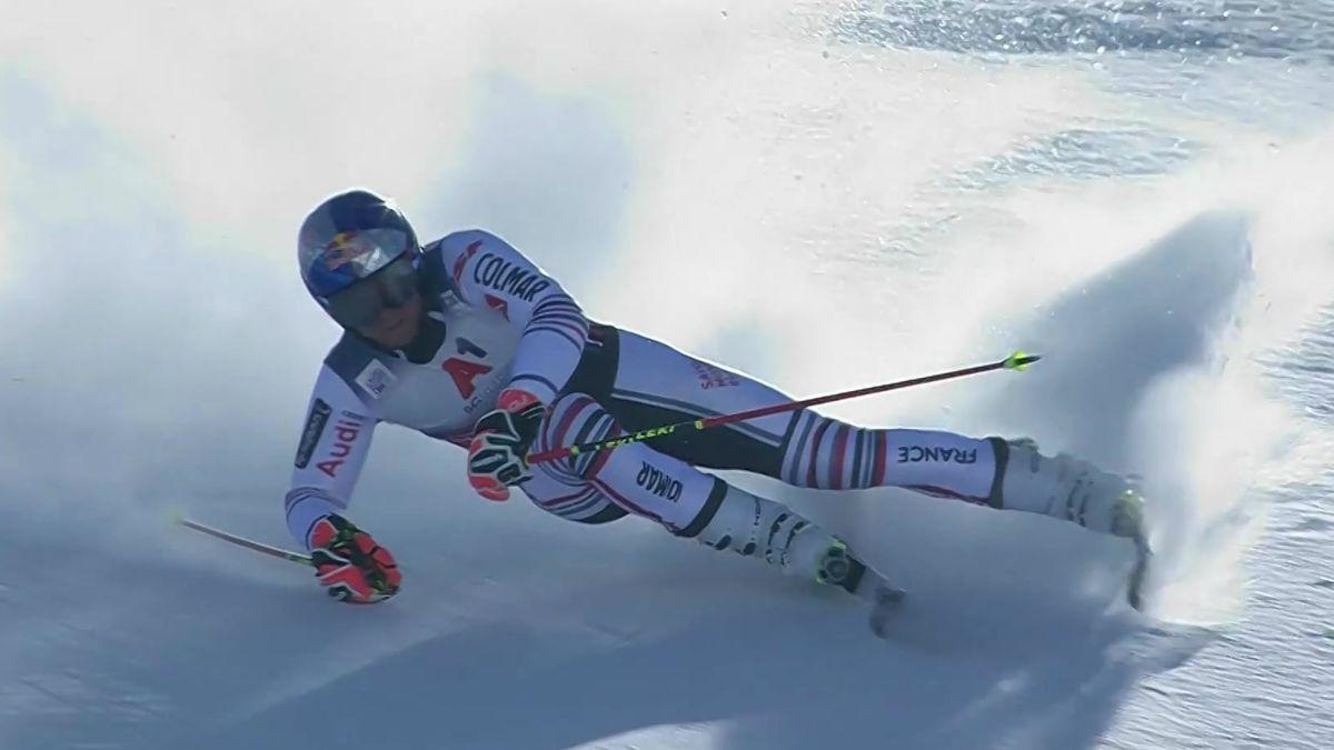 Ski-Weltcup-Saisonstart in Sölden