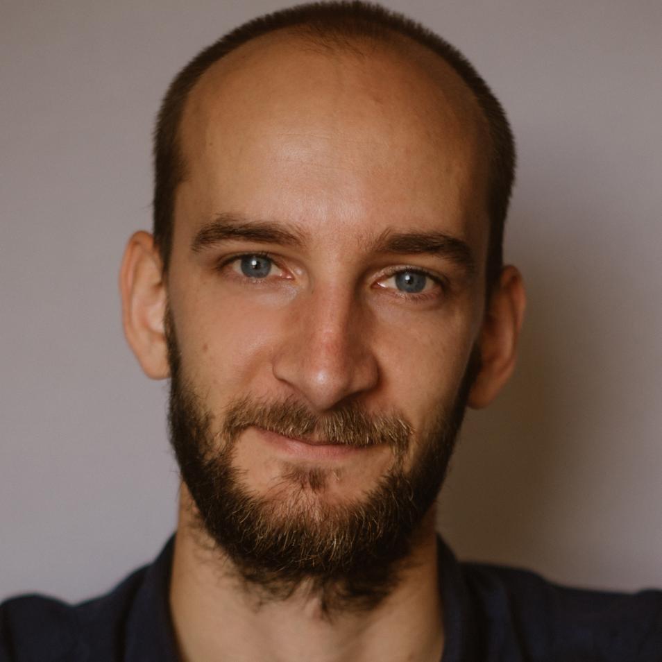 Lukas Graw