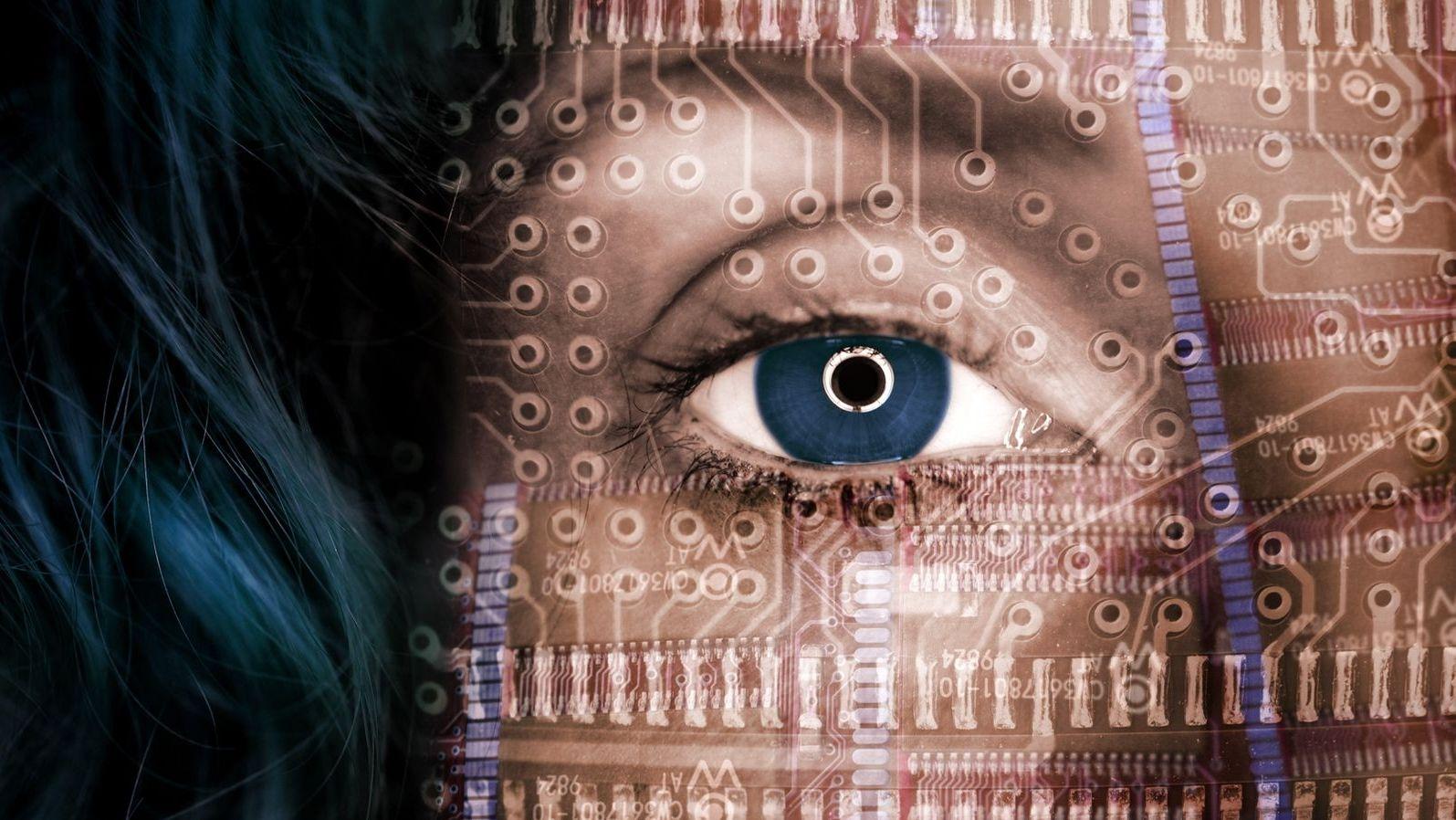 Symbolfoto künstliche Intelligenz