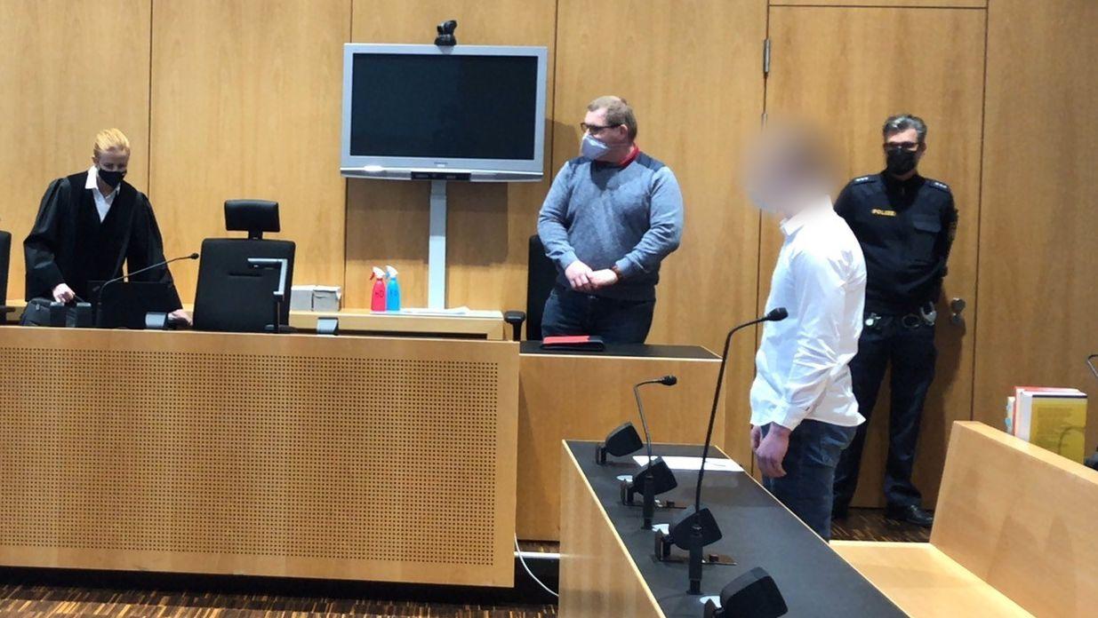 Prozess um toten Dreijährigen aus Dillingen