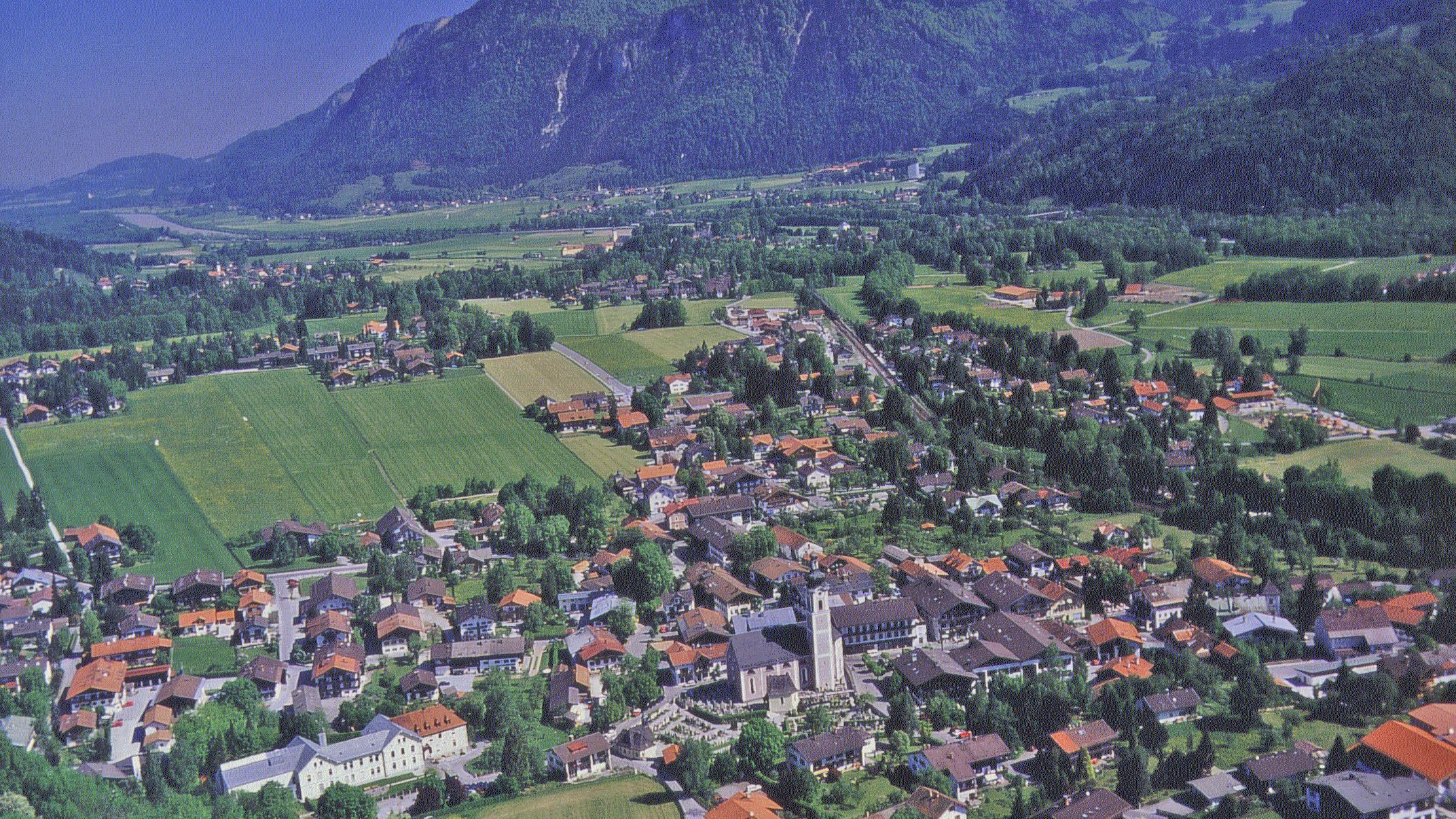 Oberaudorf