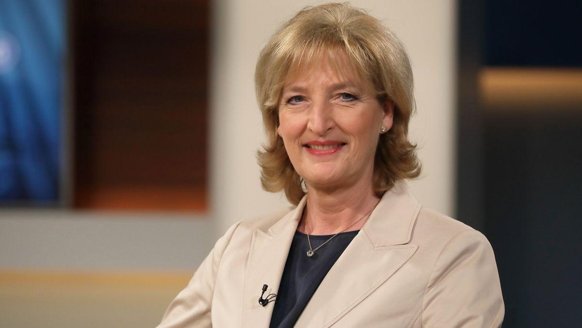 Medizinethikerin Prof. Christiane Woopen