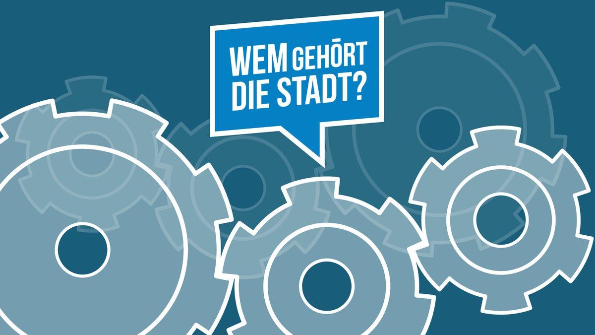 """Die ersten Ergebnisse von """"Wem gehört die Stadt"""" in München, Augsburg und Würzburg liegen vor. Und so haben wir gearbeitet."""