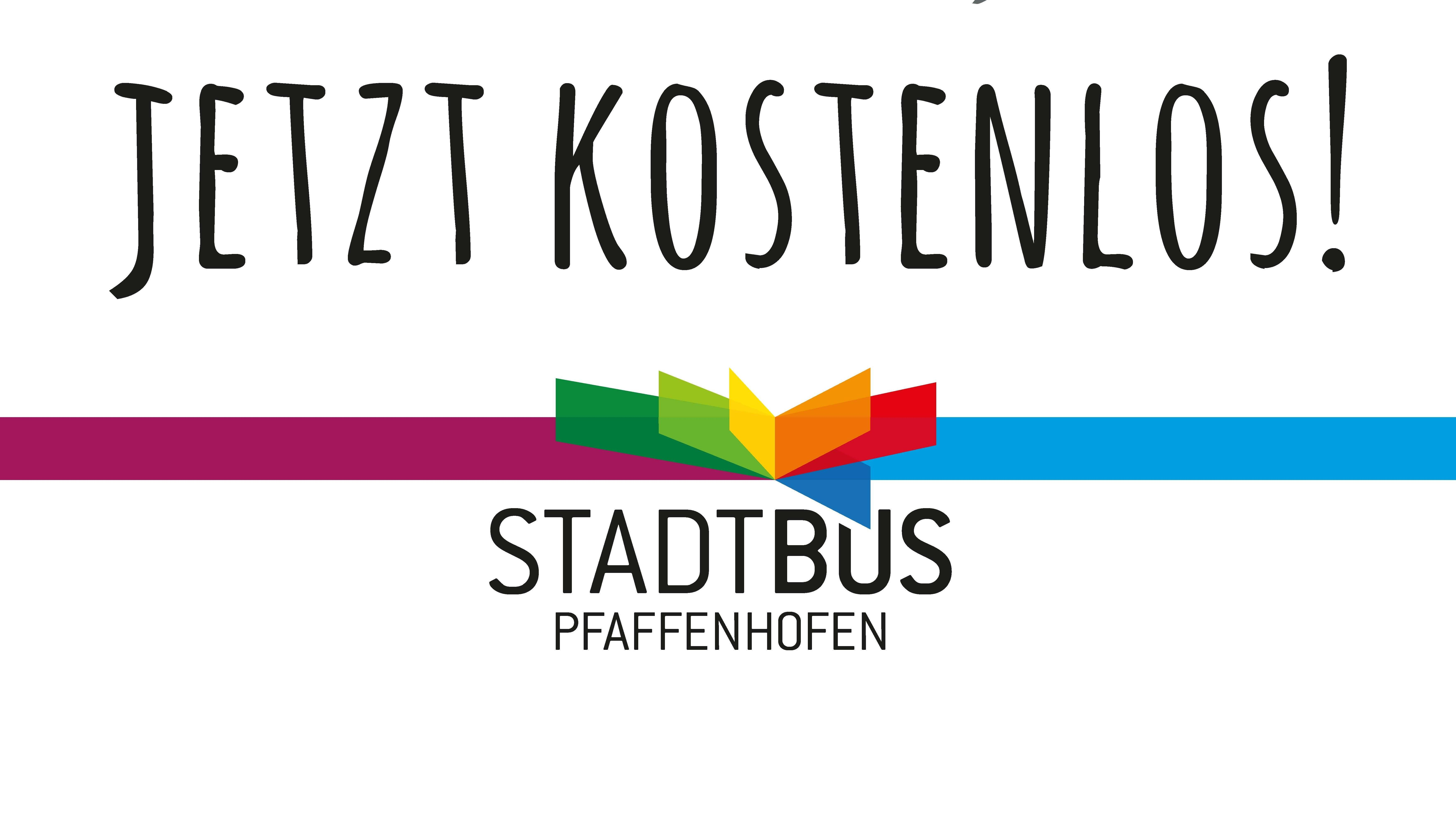 Stadtbus Pfaffenhofen.