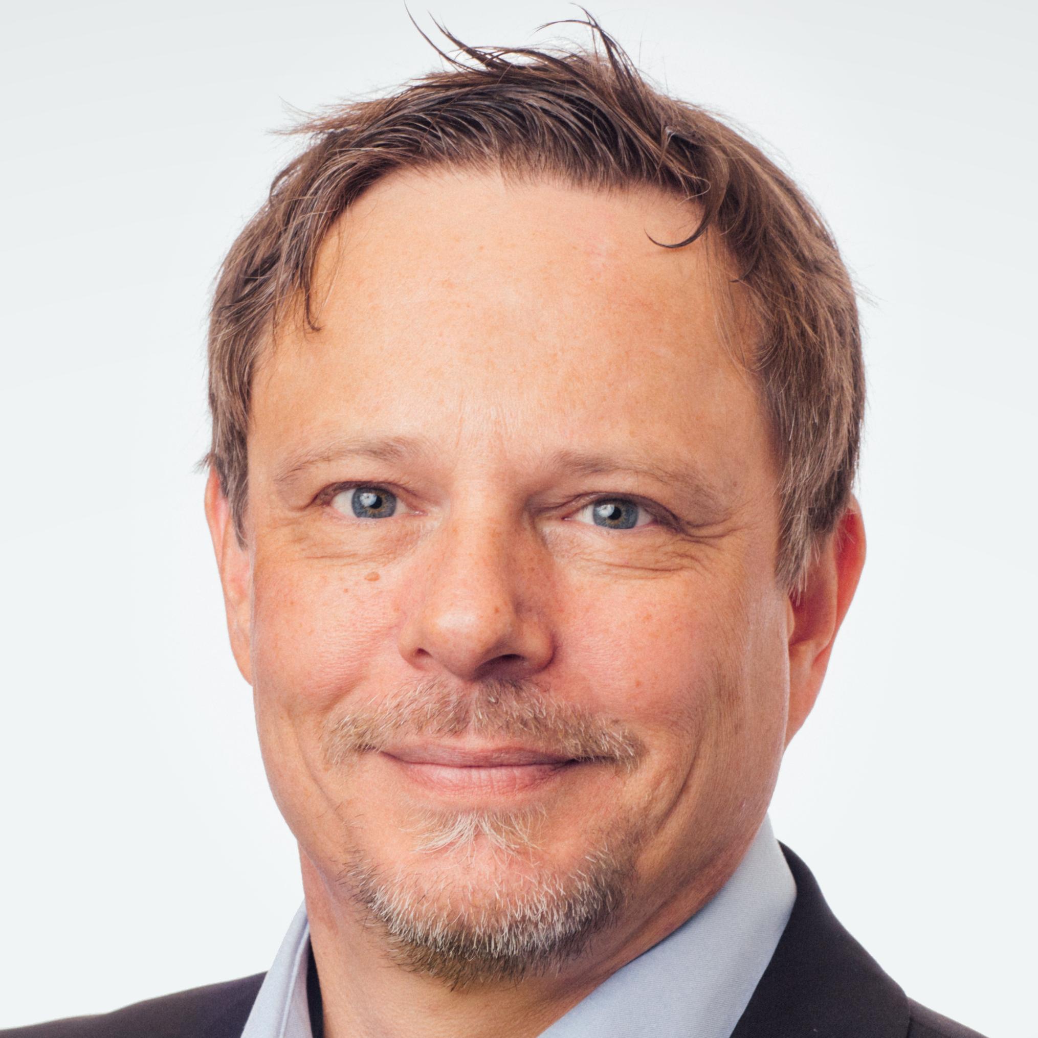 Dirk Vilsmeier