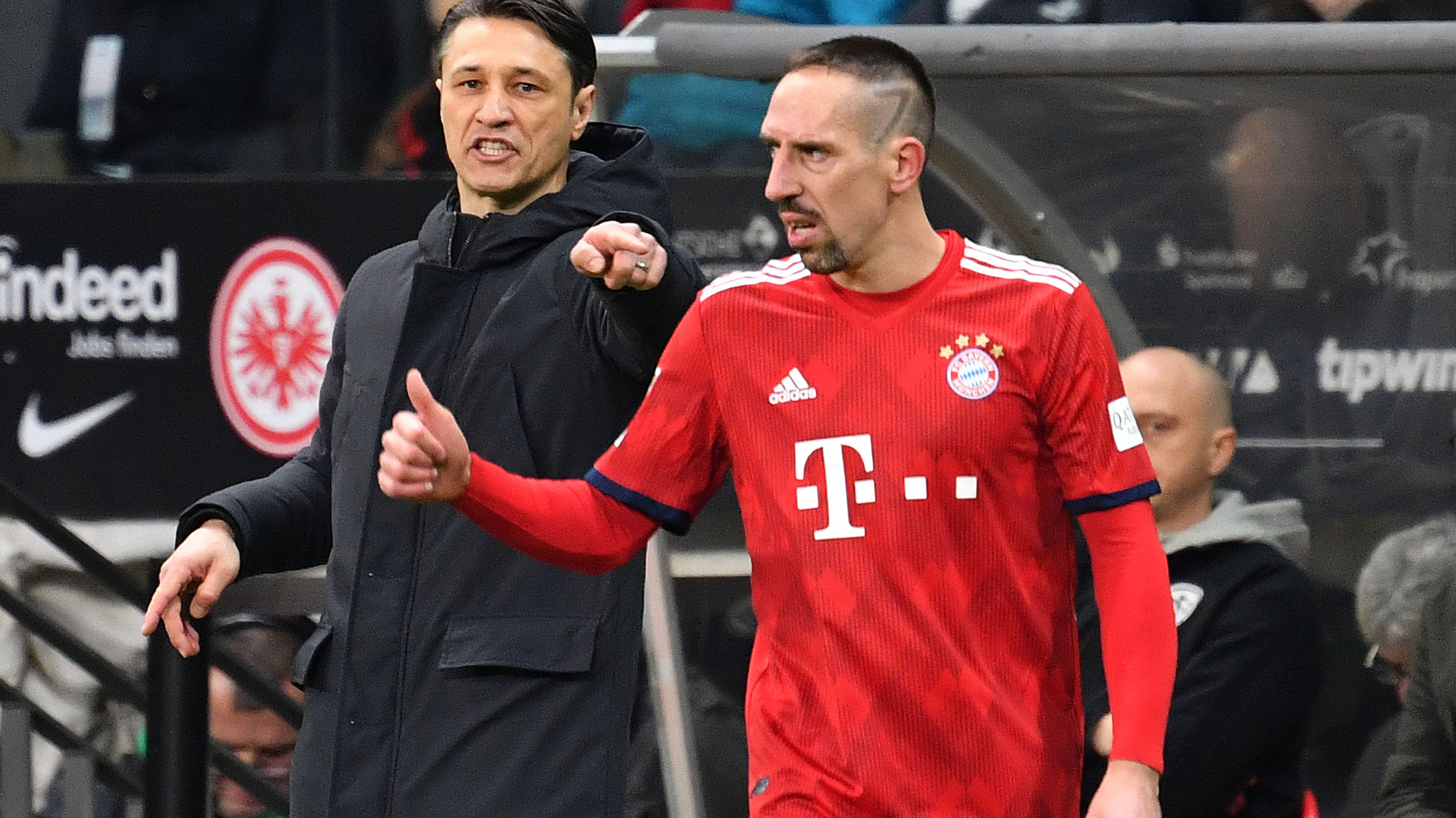 Saisonfinale 2018/19