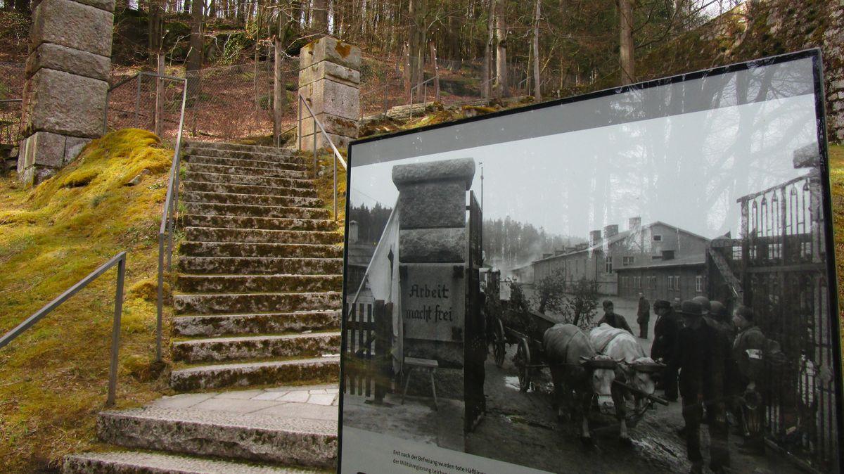 Aufgrund der Corona-Pandemie wird man am 23. April digital der Befreiung in Flossenbürg gedenken.