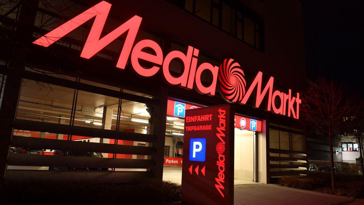 MediaMarktSaturn plant tausende Stellen zu streichen