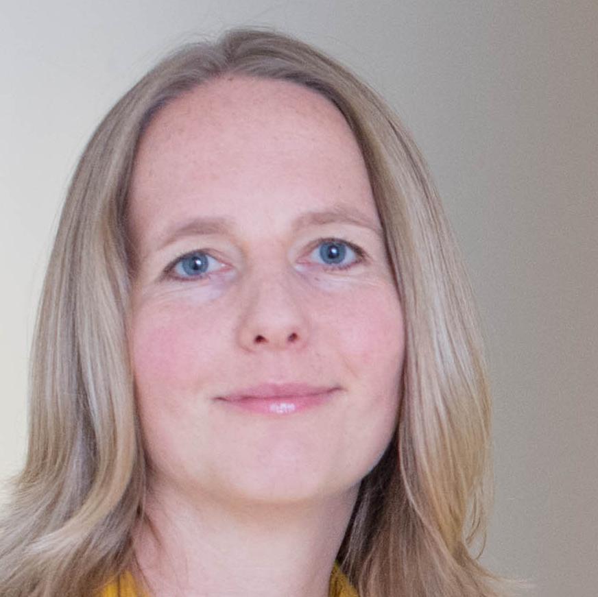 Veronika Lohmöller