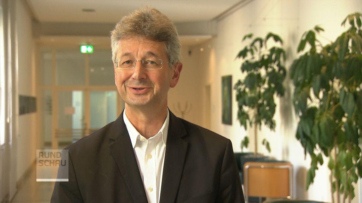 Michael Piazolo, Freie Wähler, bayerischer Kultusminister
