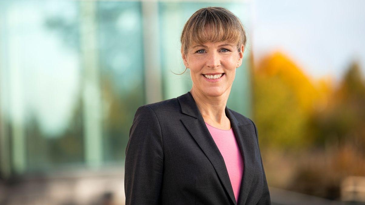 Eva Döhla (SPD)