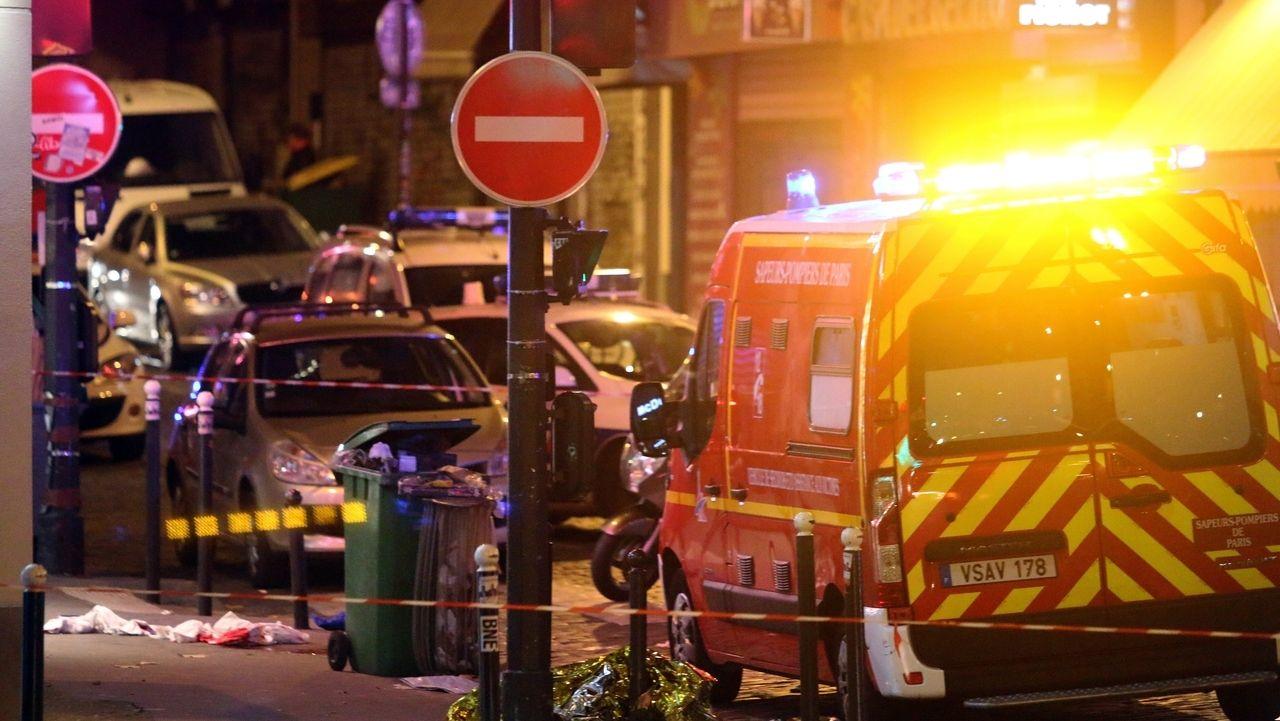 Terroranschläge am 13.11.2015 von Paris (Archivbild)