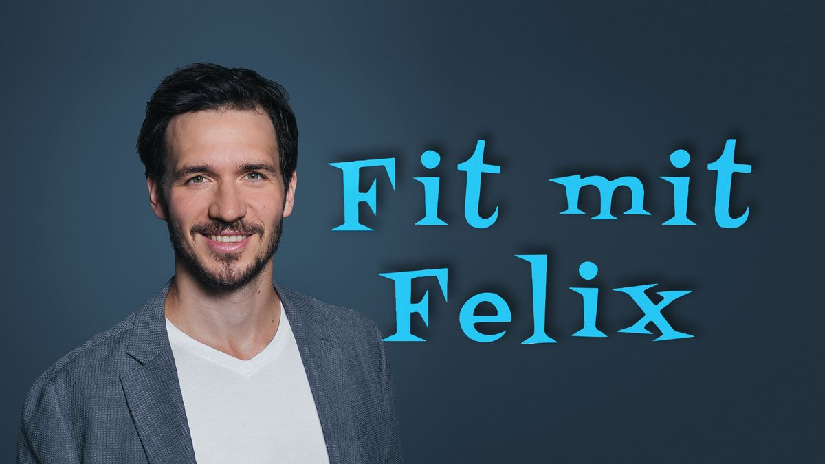 Fit mit Felix Neureuther