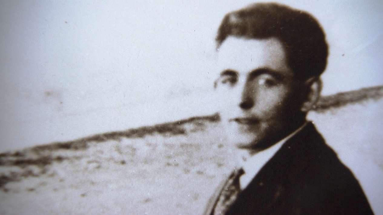 Georg Elser.