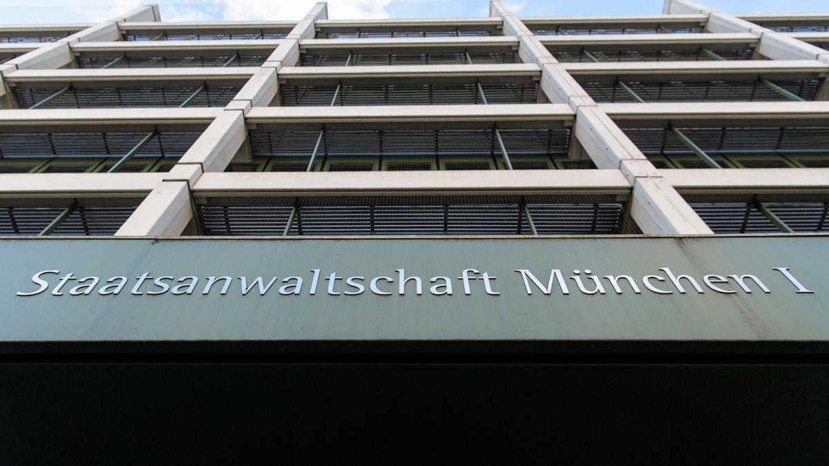 Symbolbild Justizgebäude München I