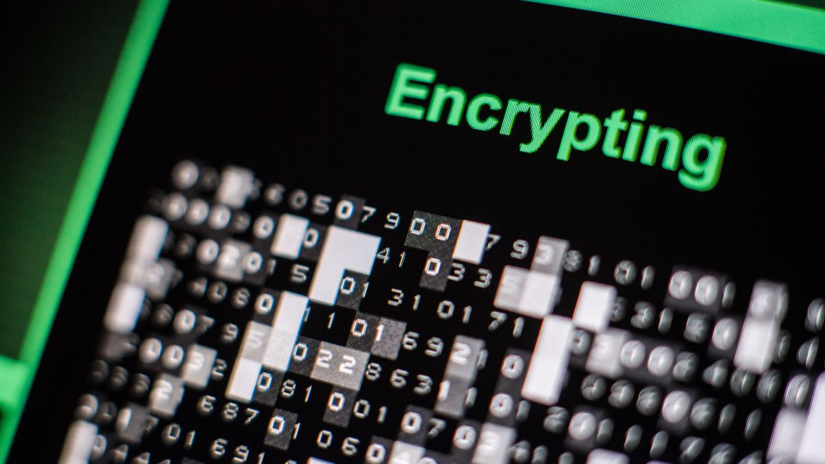 Symbolbild: Hackerangriff