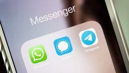 Messenger | Bild:picture alliance