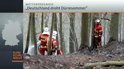 """RL Teaser """"Deutschland droht Dürresommer""""   Bild:BR"""