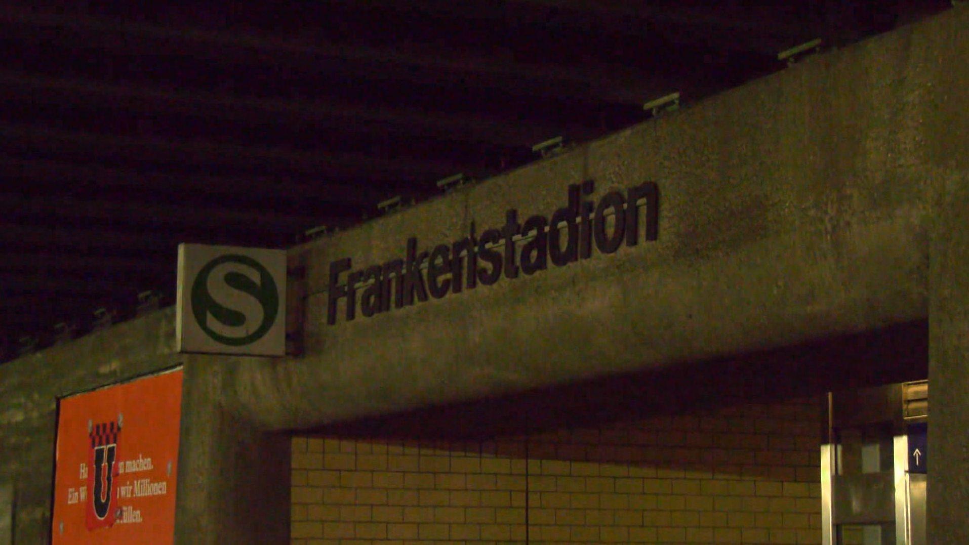 S-Bahn-Schubser-Prozess