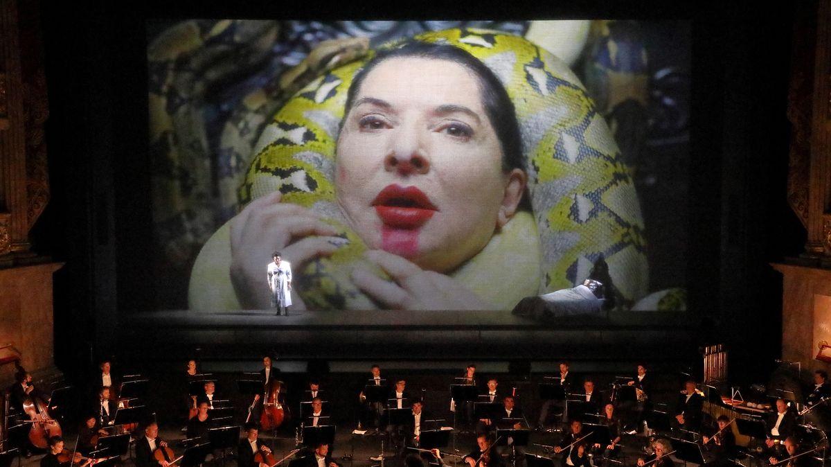 "Szenenfoto ""Seven Deaths of Maria Callas"""