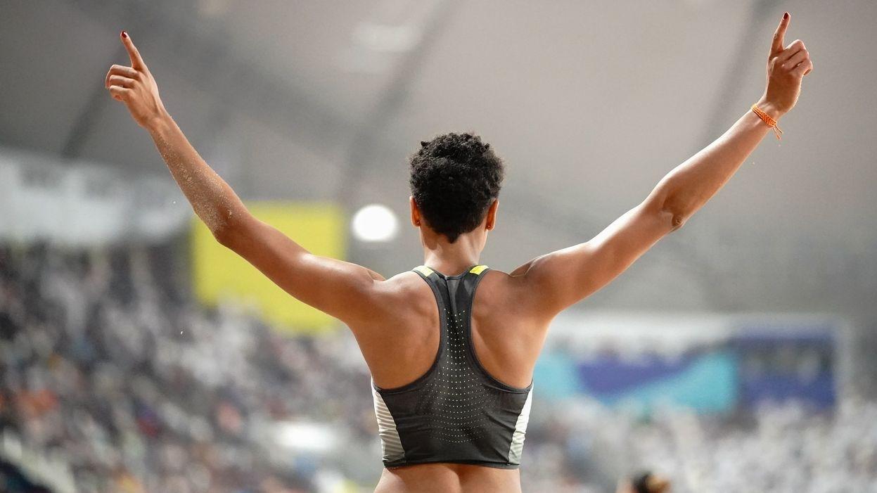 Leichtathletik-WM in Doha