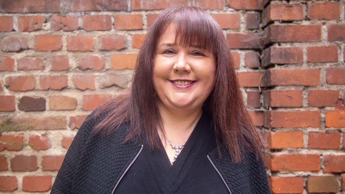 Rechtsextremismus-Forscherin Birgit Mair