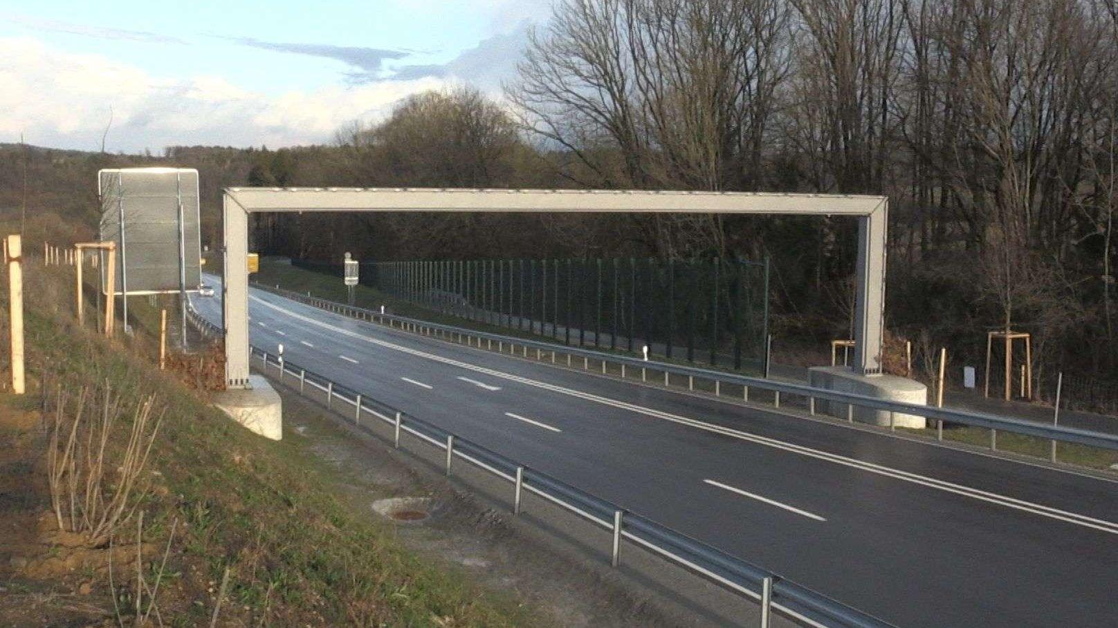 Die Haselmausbrücke