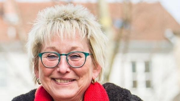 Eva Bulling-Schröter, Die Linke