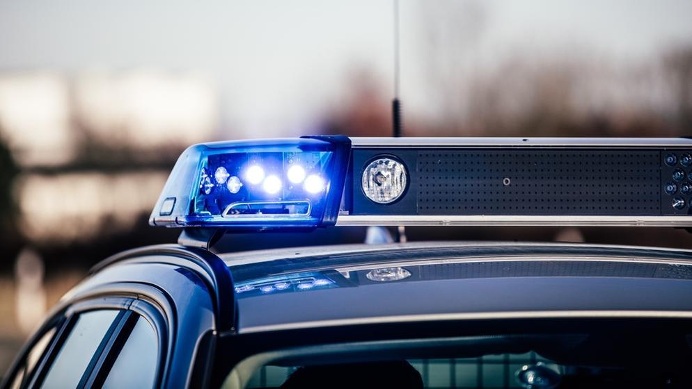 Polizei (Symbolbild)   Bild:BR