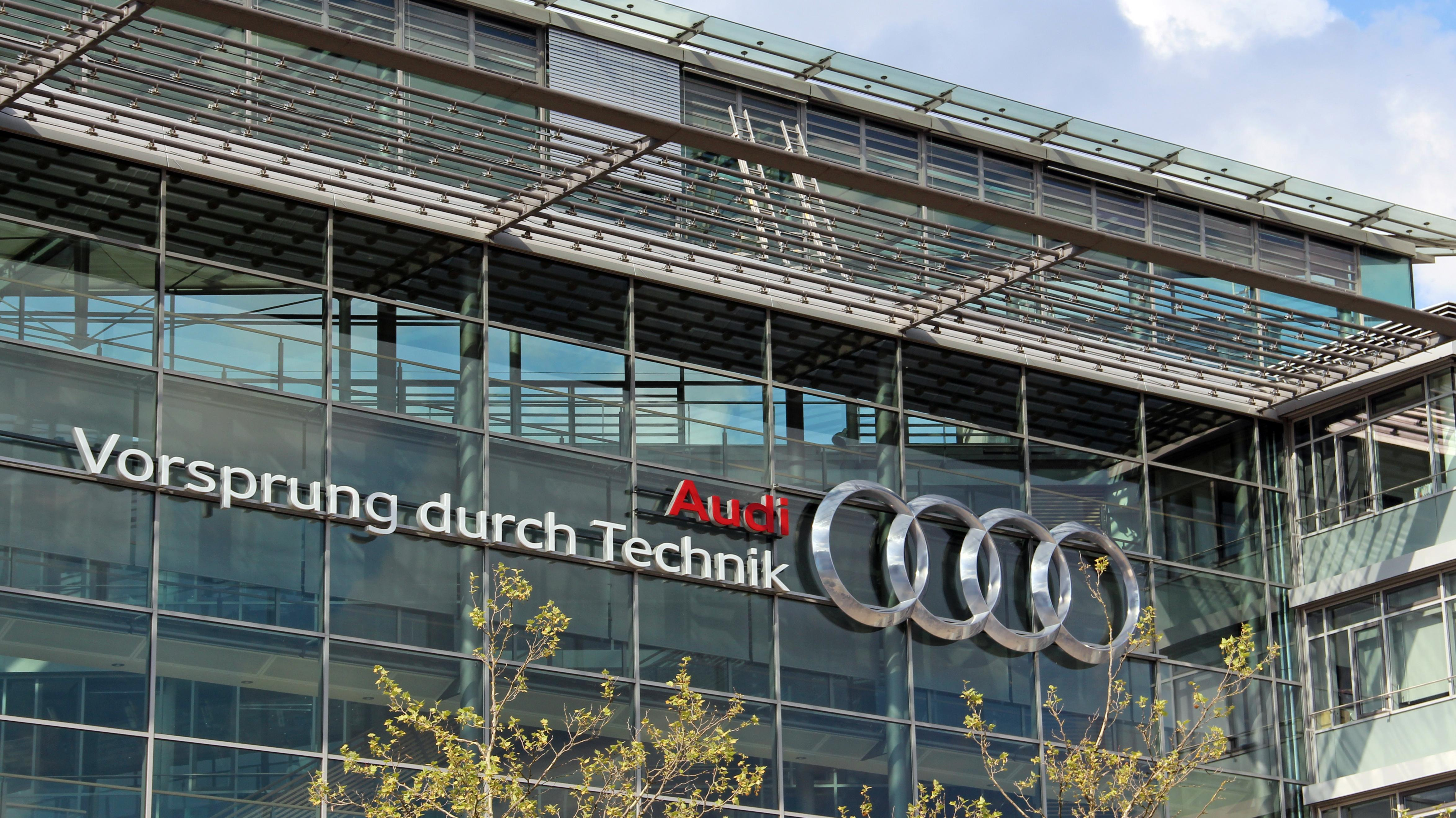 Audi-Ingolstadt