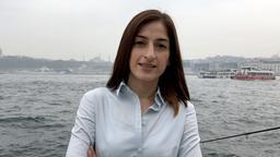 Mesale Tolu in Istanbul (Archivbild) | Bild:dpa-Bildfunk/Linda Say