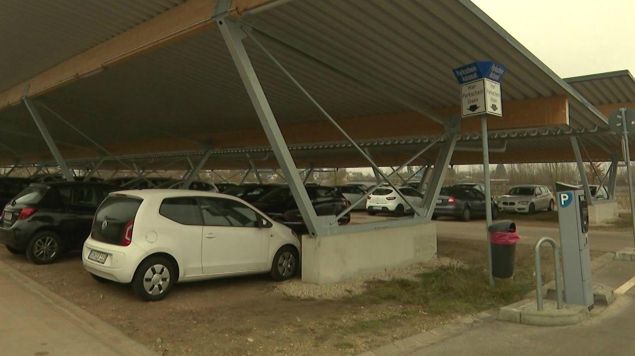 kostenlose parkplätze würzburg