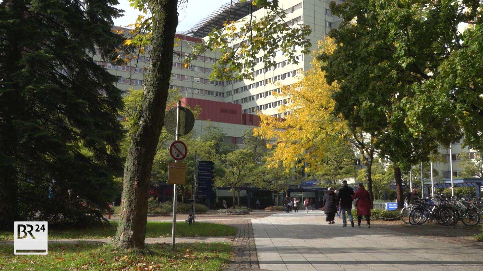 Sie ist die jüngste Medizinfakultät in Bayern: Die Augsburger Fakultät, die jetzt offiziell in Betrieb geht. Es handelt sich dabei um ein Modellprojekt.