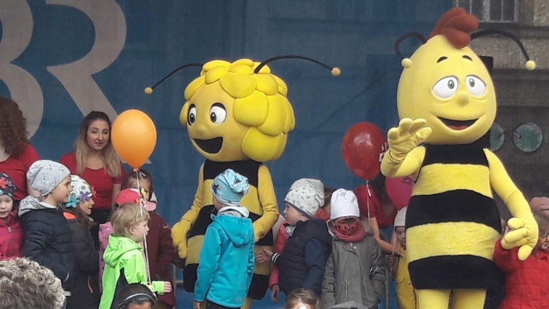 Kinderfest 2019 in Würzburg