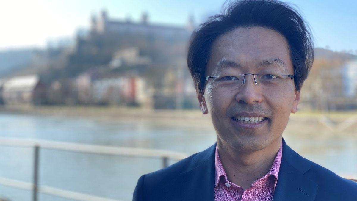Der Würzburger Anwalt Chan-jo Jun