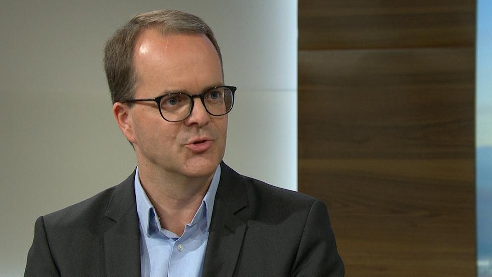 Markus Rinderspacher, Vorsitzender der SPD-Fraktion im bayerischen Landtag   Bild:Bayerischer Rundfunk 2018